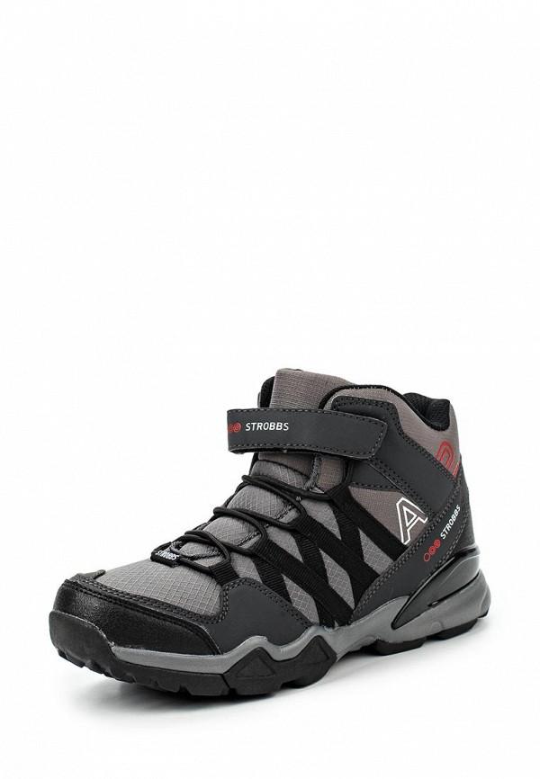 Ботинки для мальчиков Strobbs N1836-1