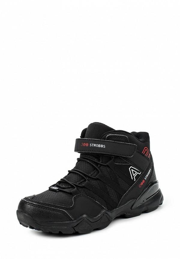 Ботинки для мальчиков Strobbs N1836-3