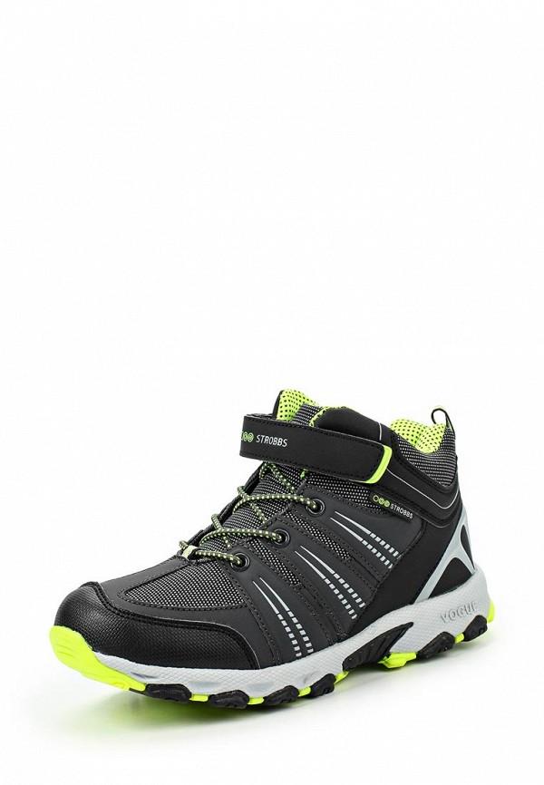 Ботинки для мальчиков Strobbs N1837-1
