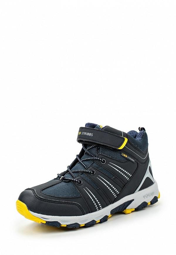 Ботинки для мальчиков Strobbs N1837-2
