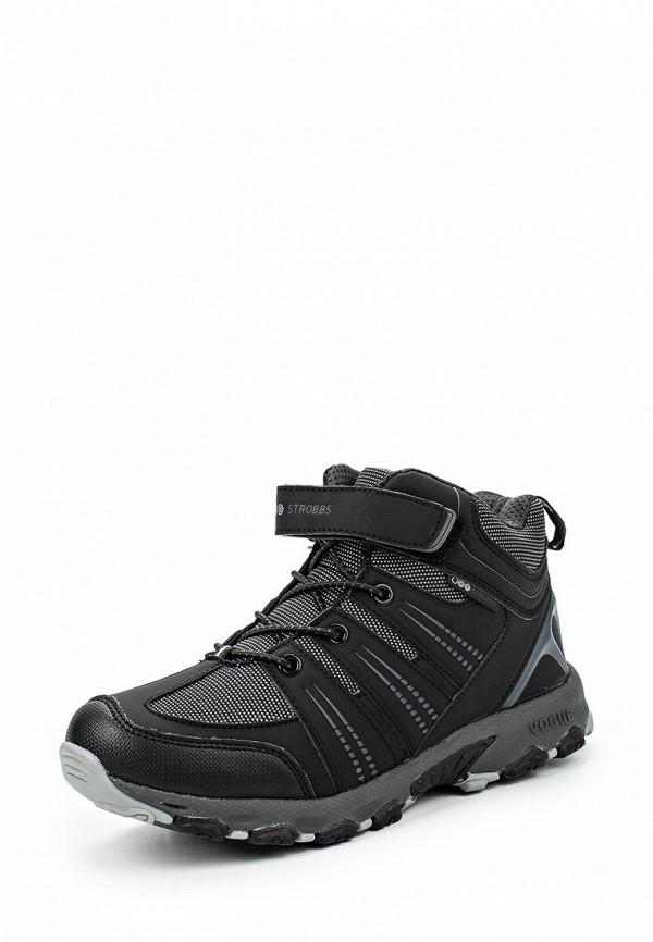 Ботинки для мальчиков Strobbs N1837-3