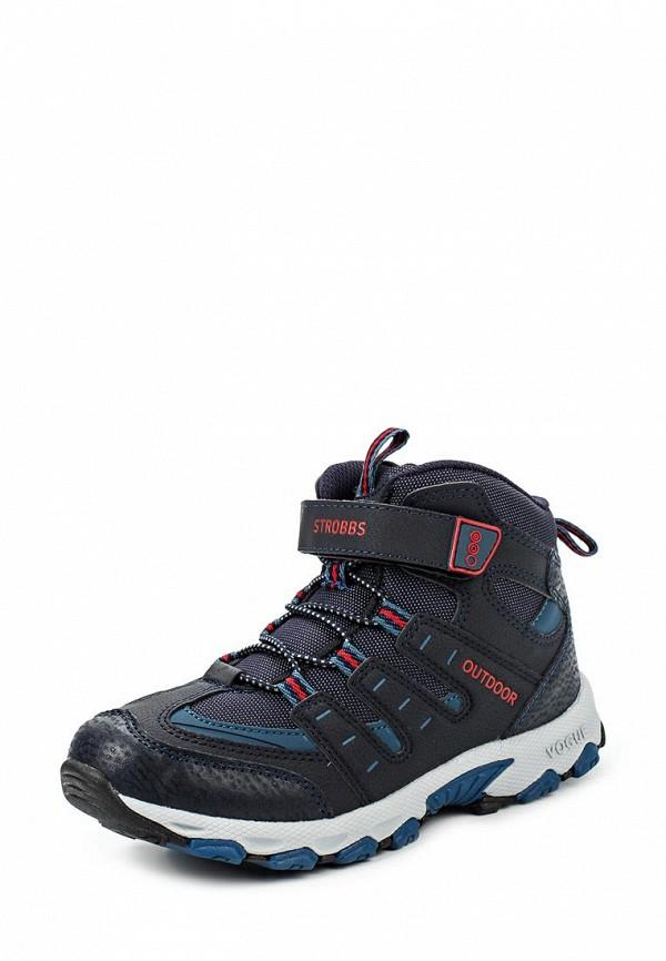 Ботинки для мальчиков Strobbs N1839-2