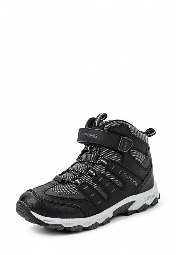 Ботинки для мальчиков Strobbs N1839-3
