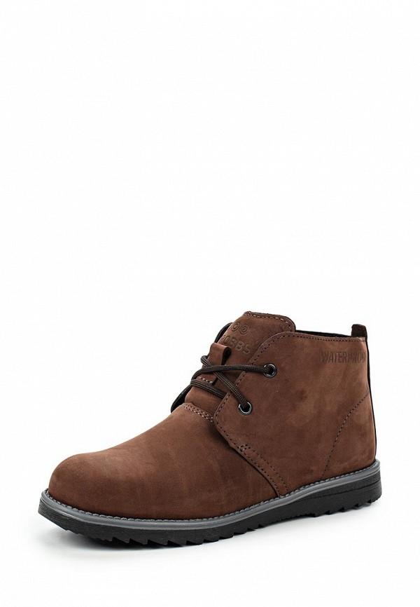 Ботинки для мальчиков Strobbs N801-17