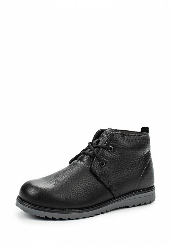 Ботинки для мальчиков Strobbs N801-3