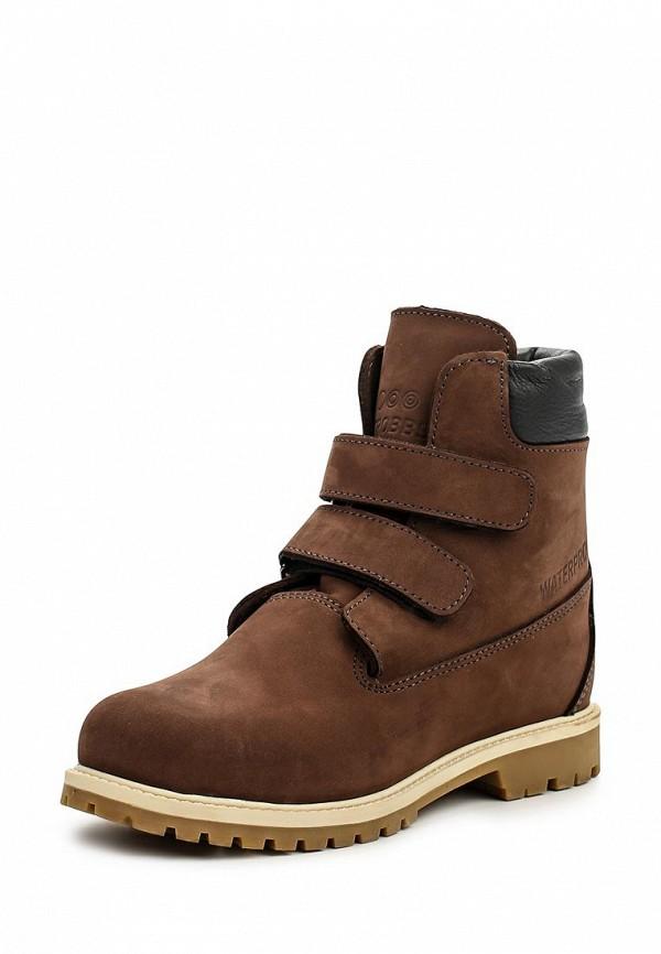 Ботинки для мальчиков Strobbs N803-17