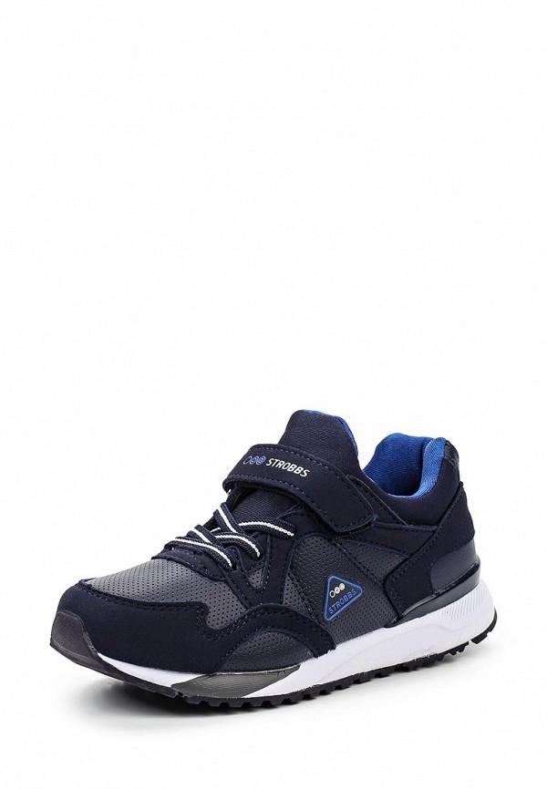 Кроссовки для мальчиков Strobbs N1571-2