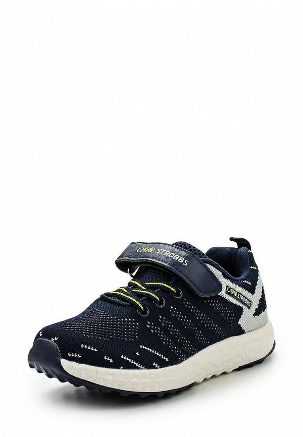 Кроссовки для мальчиков Strobbs N1591-2