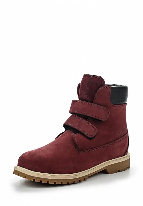 Ботинки для девочек Strobbs N803-11
