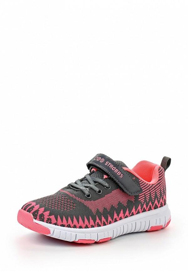 Кроссовки для мальчиков Strobbs N1546-11