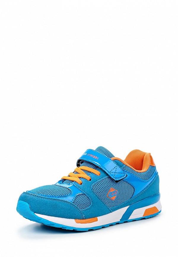 Кроссовки для мальчиков Strobbs N1547-5