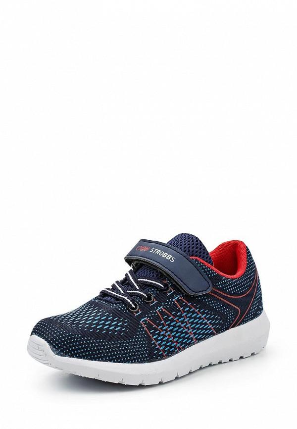 Кроссовки для мальчиков Strobbs N1582-2