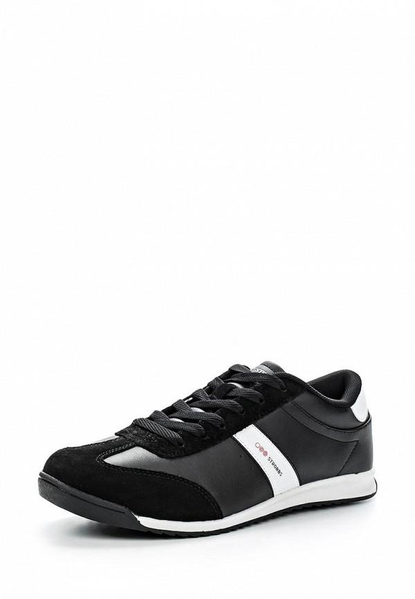 Мужские кроссовки Strobbs C2174-3