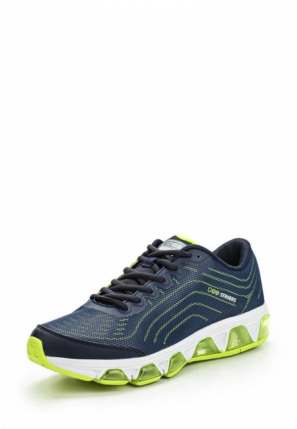 Мужские кроссовки Strobbs C2207-2