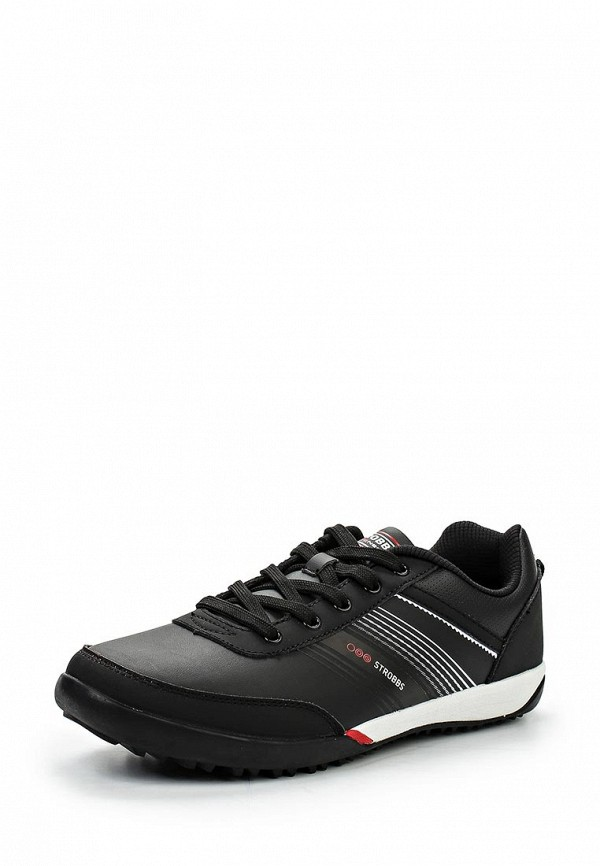 Мужские кроссовки Strobbs C2246-3