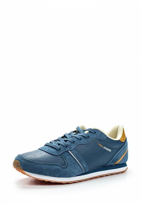 Мужские кроссовки Strobbs C2255-7