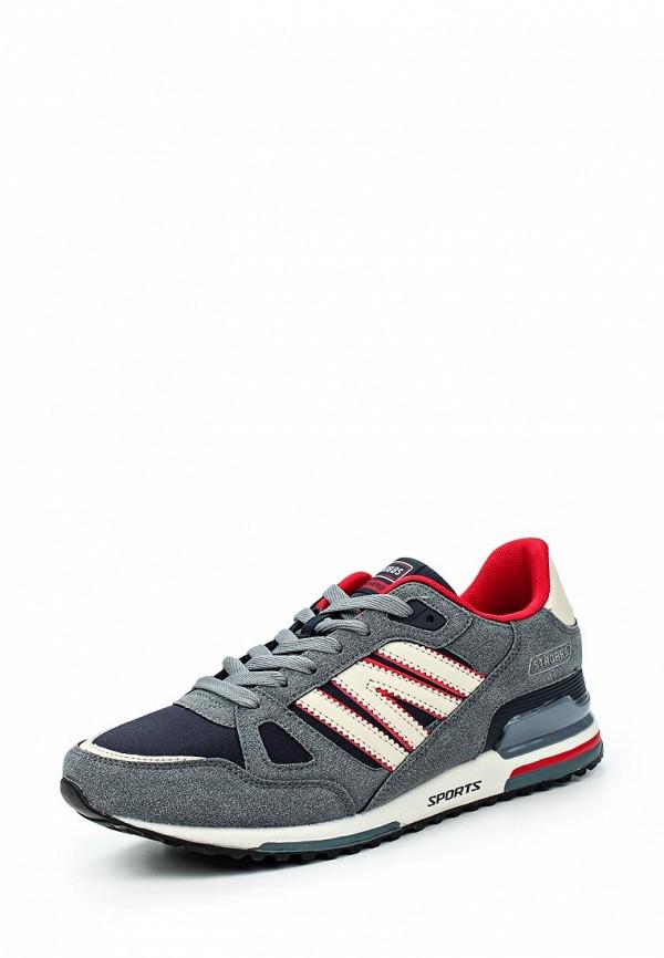 Мужские кроссовки Strobbs C2276-12