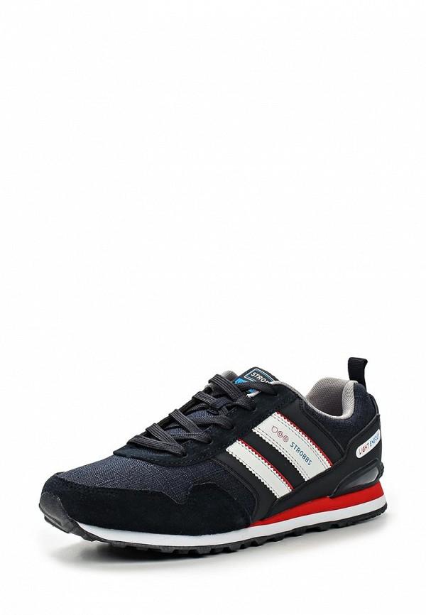 Мужские кроссовки Strobbs C2281-2
