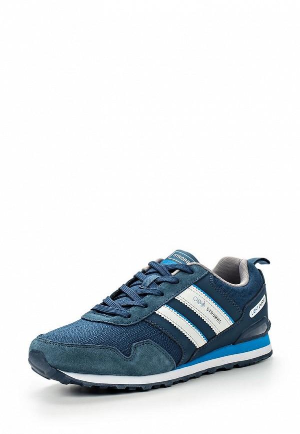 Мужские кроссовки Strobbs C2281-7