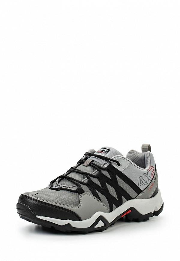 Мужские кроссовки Strobbs C2283-4