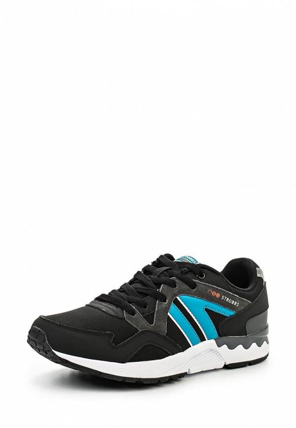 Мужские кроссовки Strobbs C2289-3