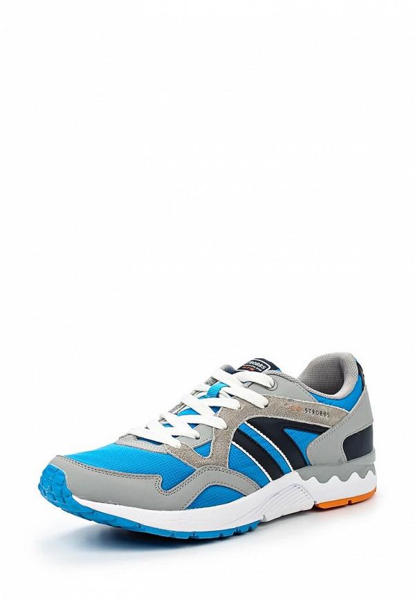 Мужские кроссовки Strobbs C2289-5