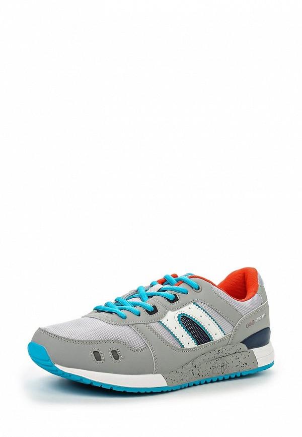 Мужские кроссовки Strobbs C2298-4