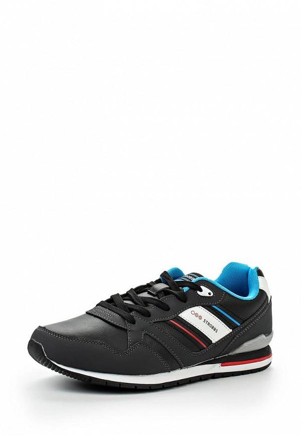 Мужские кроссовки Strobbs C2300-3