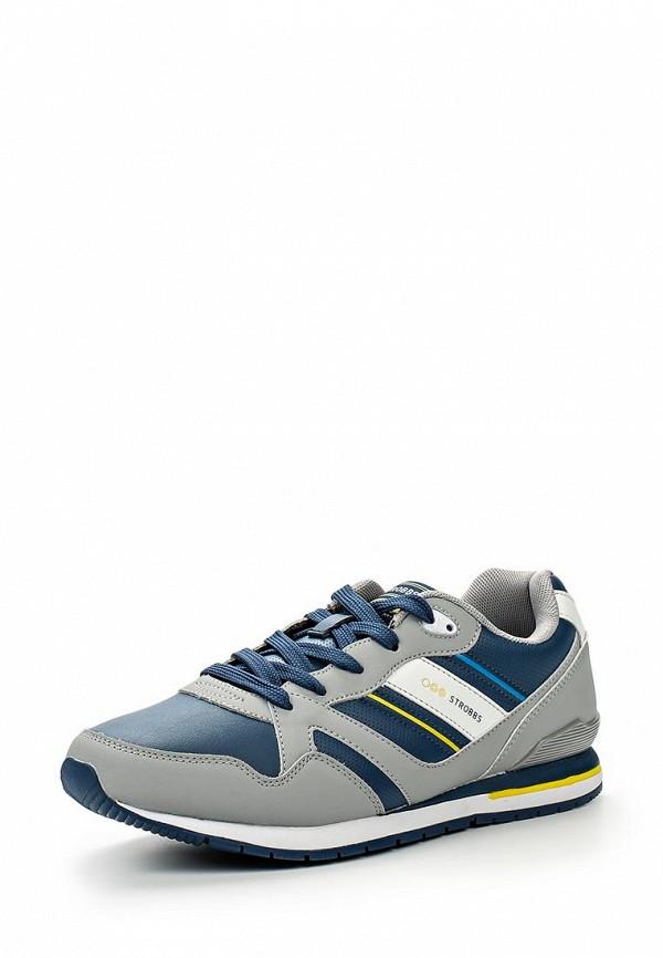 Мужские кроссовки Strobbs C2300-7