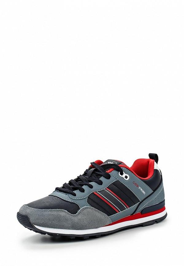 Мужские кроссовки Strobbs C2316-12