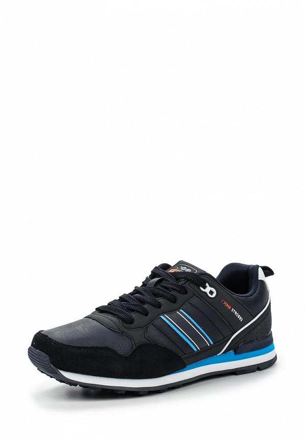 Мужские кроссовки Strobbs C2316-2