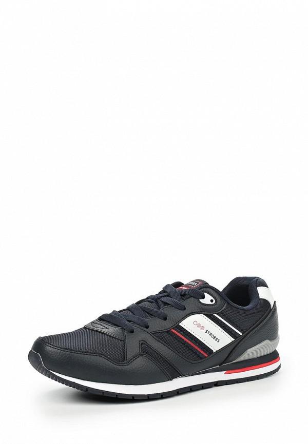 Мужские кроссовки Strobbs C2320-2