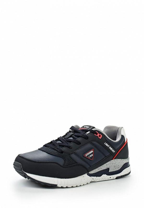 Мужские кроссовки Strobbs C2321-2
