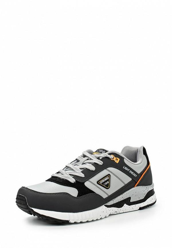 Мужские кроссовки Strobbs C2321-4