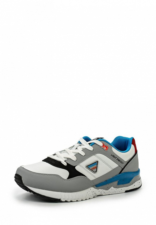 Мужские кроссовки Strobbs C2321-6