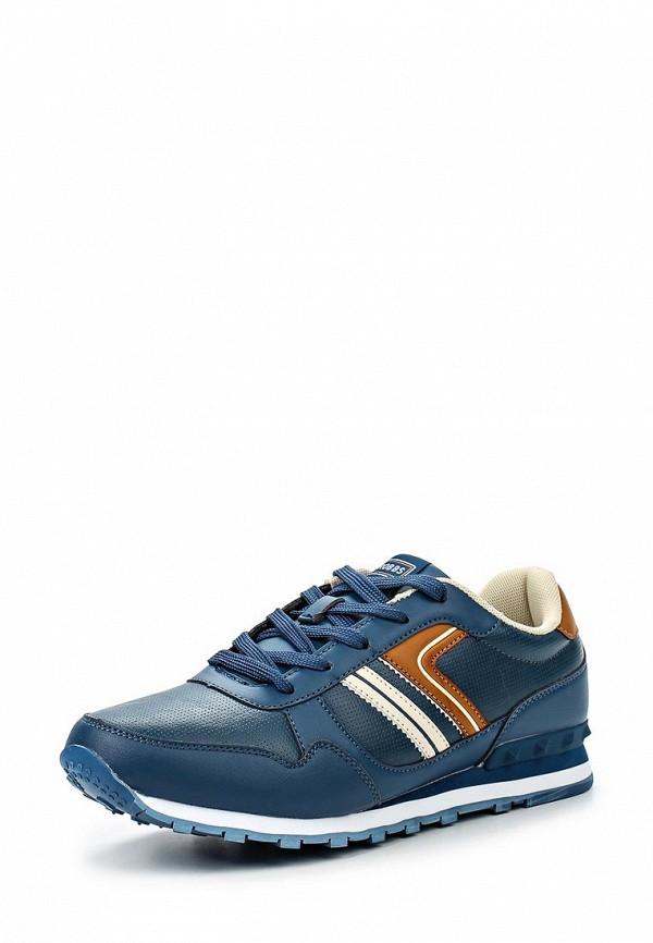 Мужские кроссовки Strobbs C2328-7