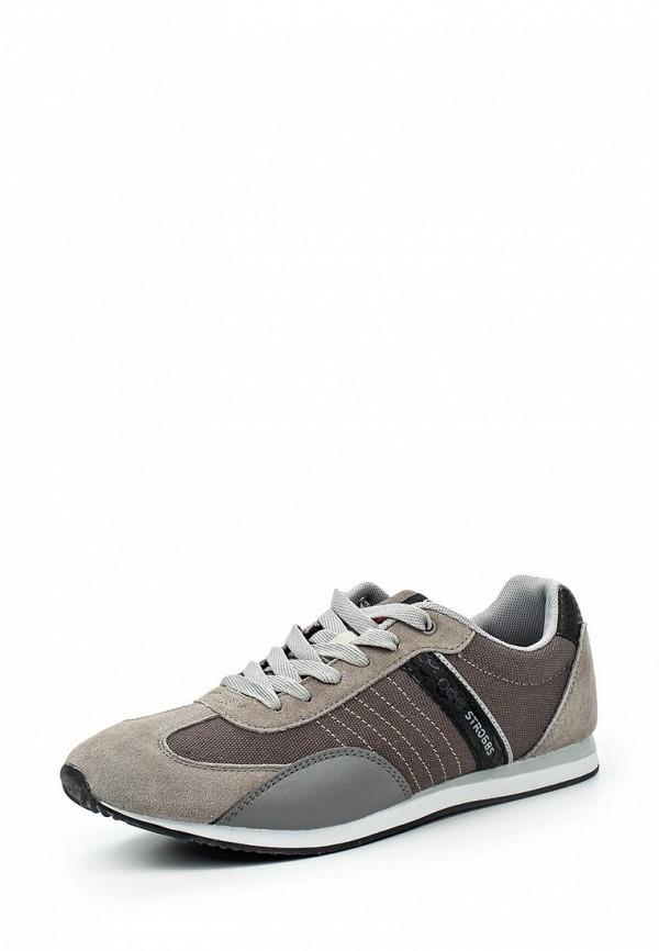 Мужские кроссовки Strobbs C2331-1