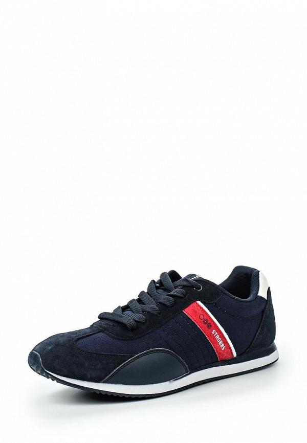 Мужские кроссовки Strobbs C2331-2