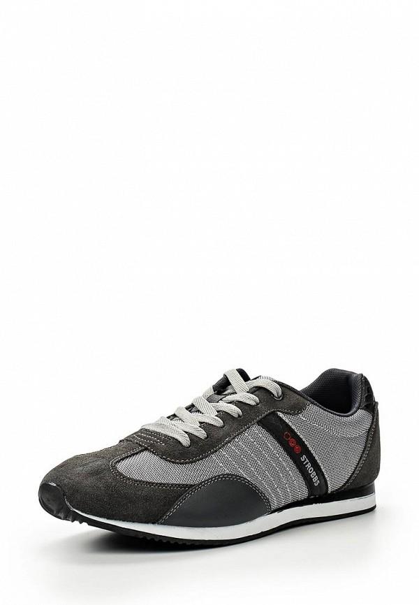 Мужские кроссовки Strobbs C2331-4