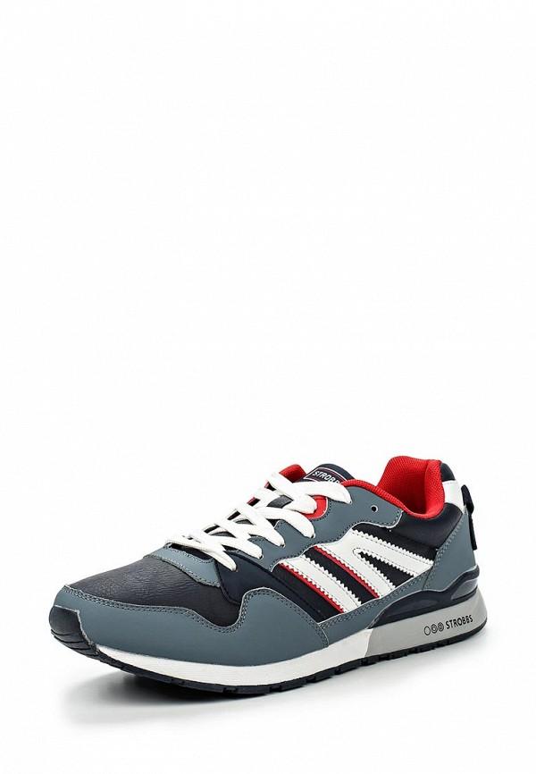Мужские кроссовки Strobbs C2334-2