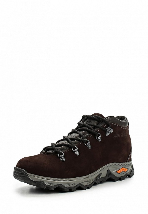 Ботинки трекинговые Strobbs C101-17