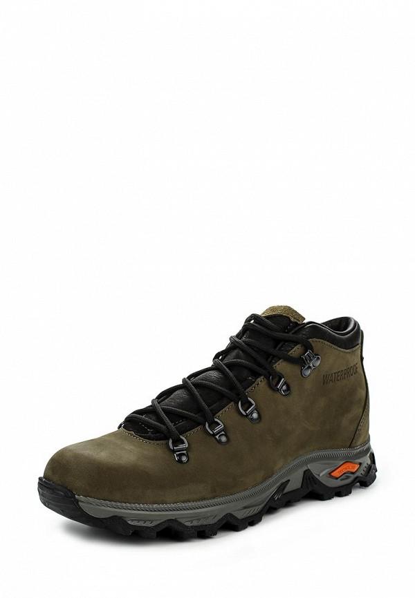 Ботинки трекинговые Strobbs C101-19