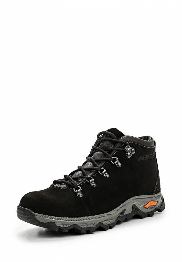Ботинки Strobbs C101-3