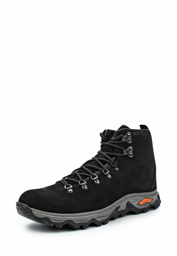 Спортивные мужские ботинки Strobbs C102-3