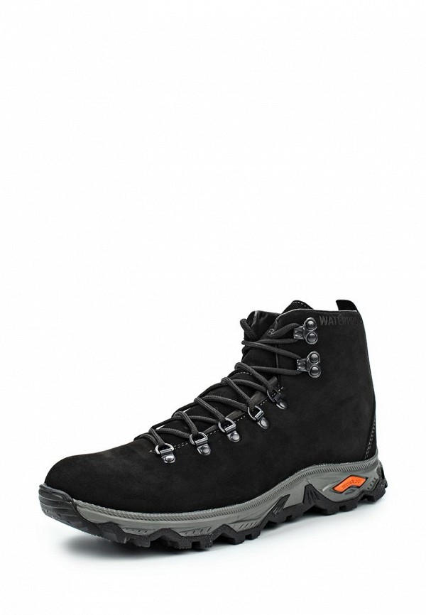 Ботинки трекинговые Strobbs C102-3