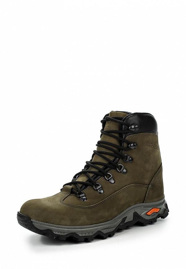 Спортивные мужские ботинки Strobbs C106-19
