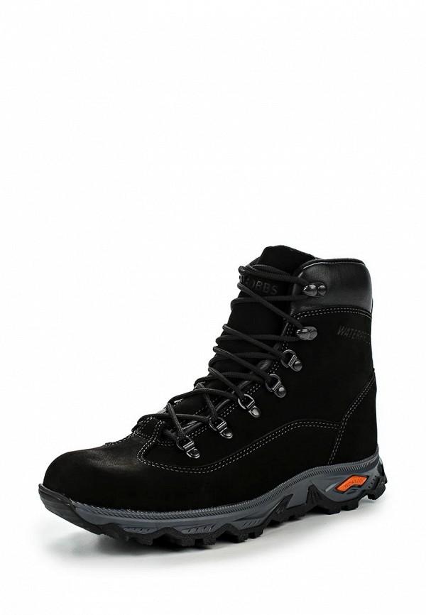 Ботинки трекинговые Strobbs C106-3