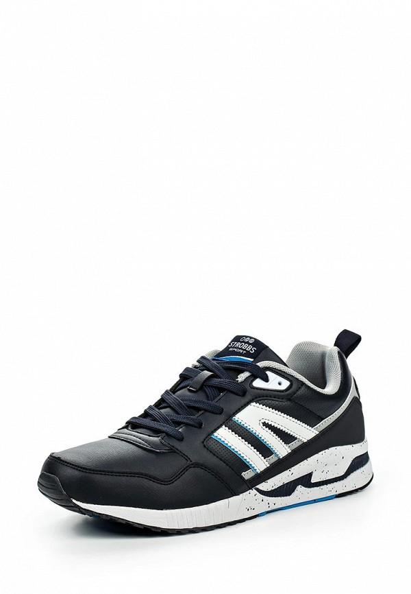 Мужские кроссовки Strobbs C2369-2