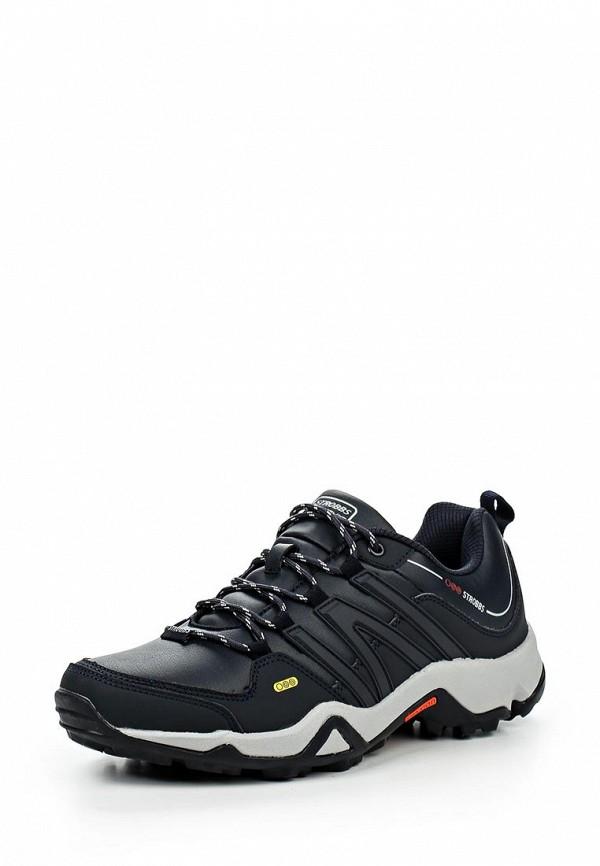 Мужские кроссовки Strobbs C2370-2