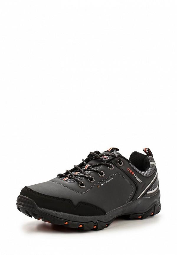 Спортивные мужские ботинки Strobbs C2380-1